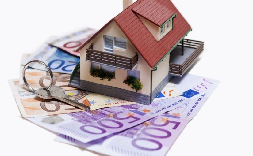 Le crédit immobilier ou prêt personnel, que choisir